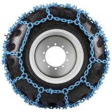 Corrente para tração de pneus