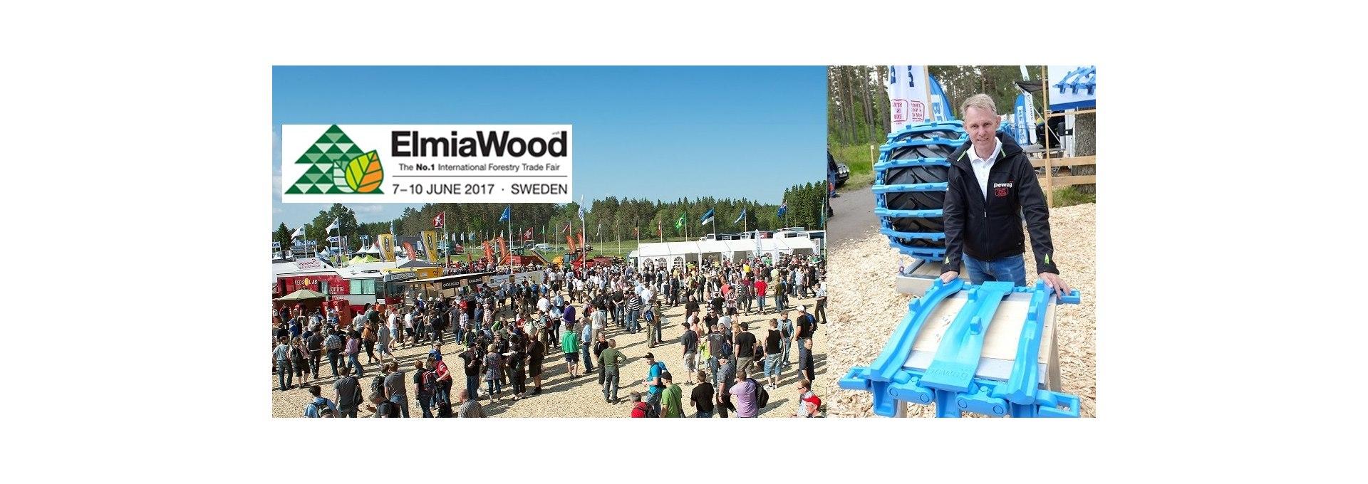 Feira Elmia wood 2017