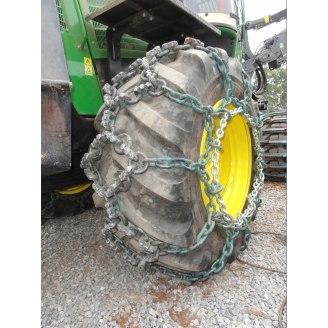 Corrente de tração para pneus modelo QUAD CROSS 21F